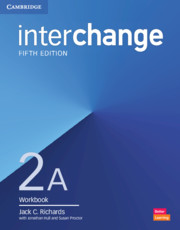 Interchange Level 2A