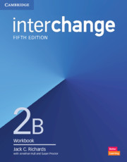 Interchange Level 2B