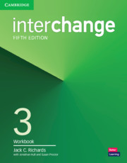 Interchange Level 3