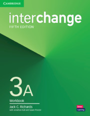 Interchange Level 3A
