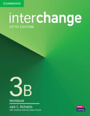 Interchange Level 3B