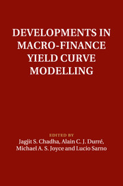 Developments in Macro-Finance Yield Curve Modelling