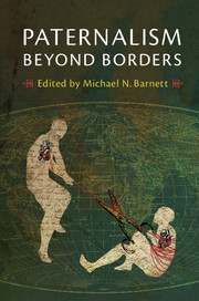Paternalism beyond Borders