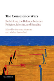 The Conscience Wars
