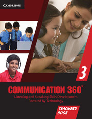 Communication 360° Level 3 Teacher's Pack