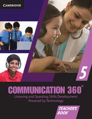 Communication 360° Level 5 Teacher's Pack
