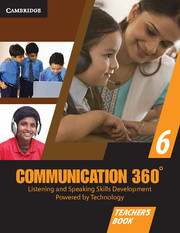 Communication 360° Level 6