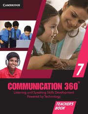 Communication 360° Level 7