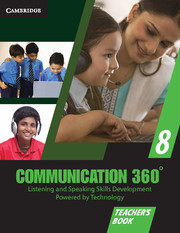 Communication 360° Level 8