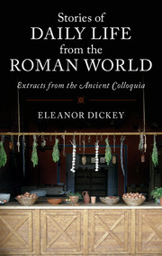 Stories of Daily Life from the Roman World