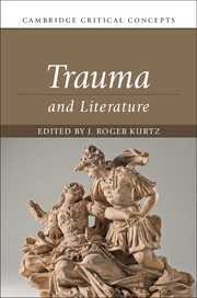 Trauma and Literature