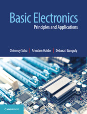 Basic electronics principles and applications | Circuits and systems