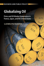 Globalizing Oil