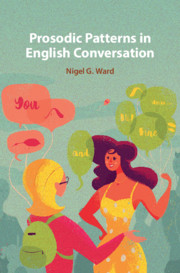 Prosodic Patterns in English Conversation