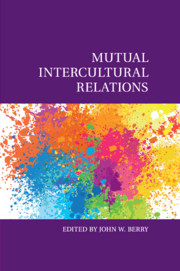 Mutual Intercultural Relations