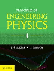 Principles of Engineering Physics 1