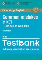 Common Mistakes at KET… and How to Avoid Them