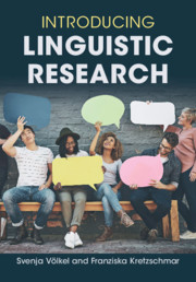 Introducing Linguistic Research