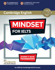 Mindset for IELTS Foundation