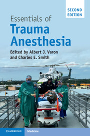 Essentials of Trauma Anesthesia