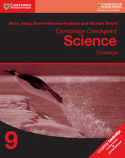 Cambridge Checkpoint Science