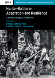 Hunter-Gatherer Adaptation and Resilience