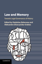 Law and Memory
