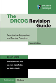 The DRCOG Revision Guide