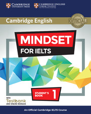 Mindset for IELTS Level 1