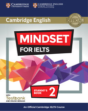 Mindset for IELTS Level 2