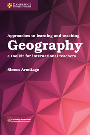 Approaches to Learning and Teaching Geography
