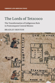 The Lords of Tetzcoco