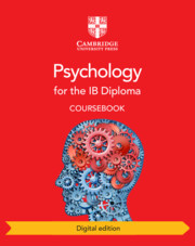 Psychology for the IB Diploma Cambridge Elevate Edition (2 Years)