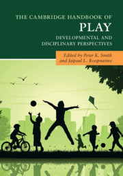 The Cambridge Handbook of Play