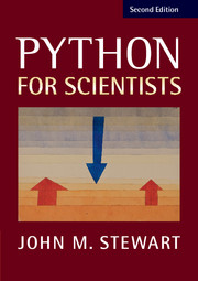 Python scientists 2nd edition | Computational science