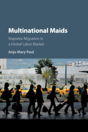 Multinational Maids