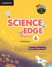 Science Edge Physics Level 6
