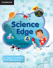Science Edge Level 4