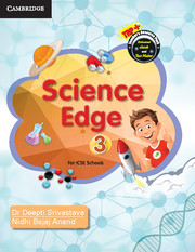 Science Edge Level 3 Student Book
