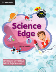 Science Edge Level 1