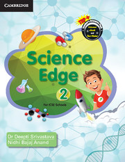 Science Edge Level 2