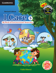 I Care Level 5 Student Book