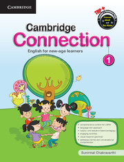 Cambridge Connection Level 4