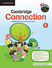 Cambridge Connection Level 5 Reader