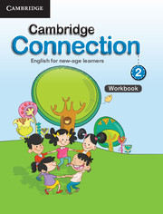 Cambridge Connection Level 2