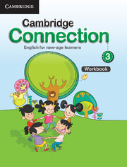 Cambridge Connection Level 3