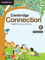 Cambridge Connection Level 8