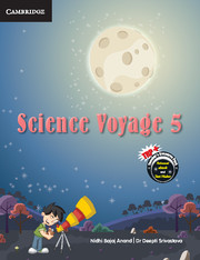 Science Voyage Level 5