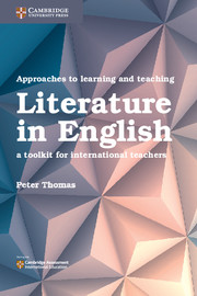 Approaches to Learning and Teaching Literature in English