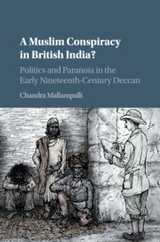 A Muslim Conspiracy in British India?